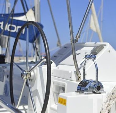 Catamaran Lagoon 450 (2015)-2