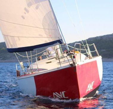 Zeilboot Elan 431 (1996)-2