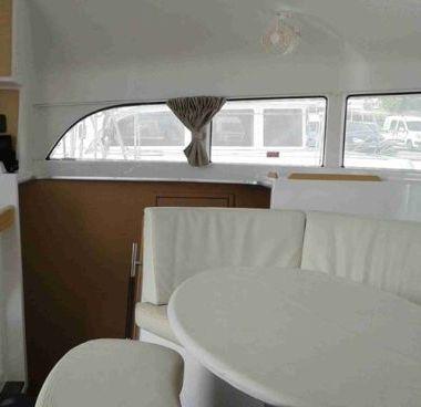 Catamarán Lagoon 380 S2 (2015)-2