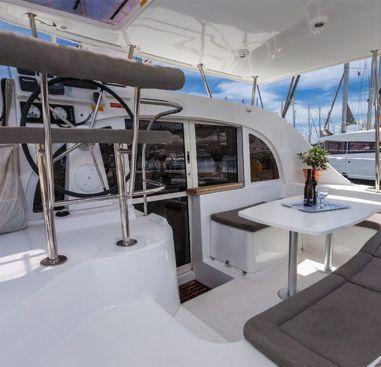Catamaran Lagoon 380 (2014)-2