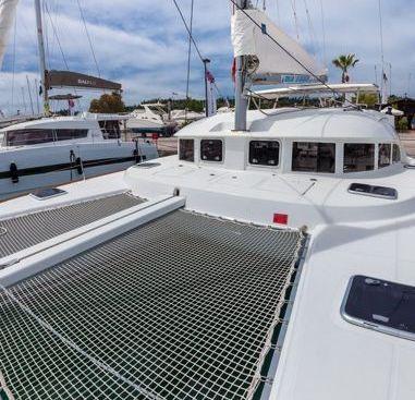 Catamaran Lagoon 380 (2014)-4