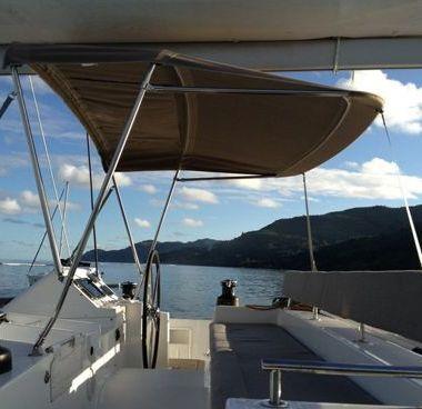 Catamaran Lagoon 450 (2012)-4