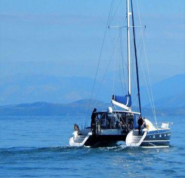Catamarano Privilege 495 - 2006 (raddobbo 2020)-2