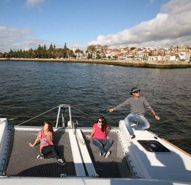 Catamarano Lagoon 39 - 2013 (raddobbo 2020)-4
