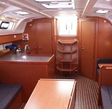 Segelboot Bavaria Cruiser 37 (2014)-2