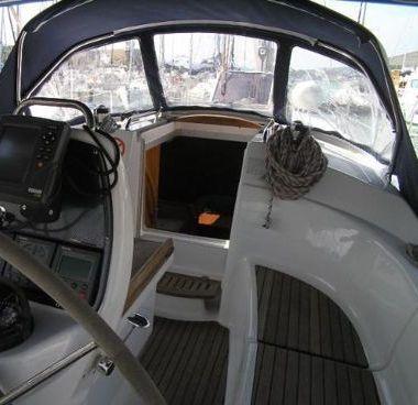 Zeilboot Bavaria 33 - 2008 (refit 2017)-4
