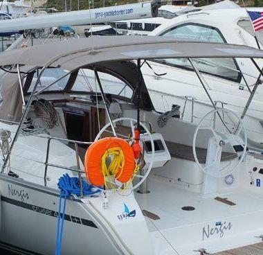 Barca a vela Bavaria Cruiser 41 (2014)-2