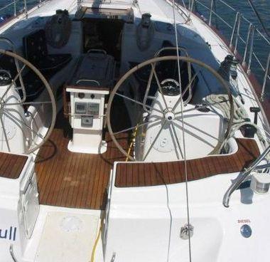 Zeilboot Bavaria 44 - 2005 (refit 2018)-2