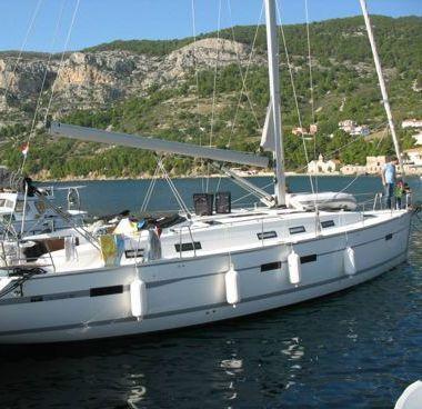 Zeilboot Bavaria 50 (2012)-4