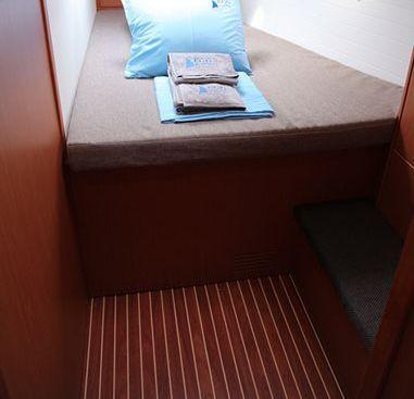 Barca a vela Bavaria Cruiser 50 (2013)-4