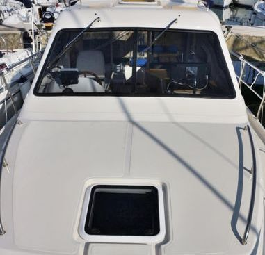 Motorboot Sas Vektor 950 (2015)-2