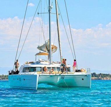 Catamarano Lagoon 500 - 2008 (raddobbo 2019)-2