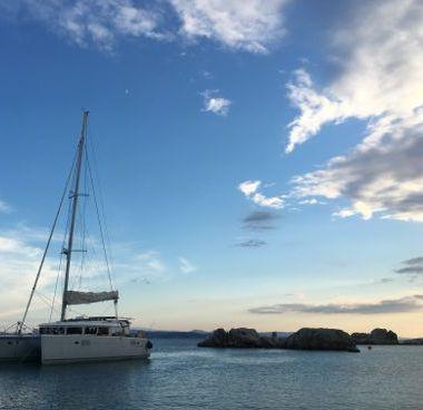 Catamaran Lagoon 450 (2016)-2