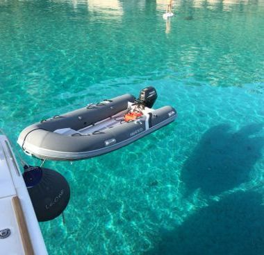 Catamaran Lagoon 450 (2016)-4