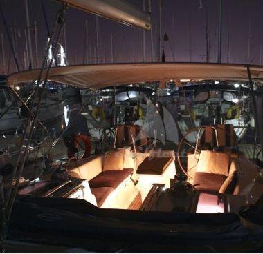 Zeilboot Bavaria Cruiser 42 (2008)-2