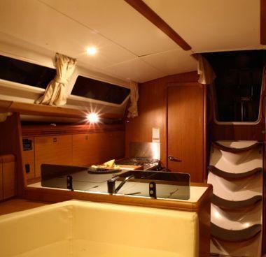 Barca a vela Jeanneau Sun Odyssey 36 i (2011)-4