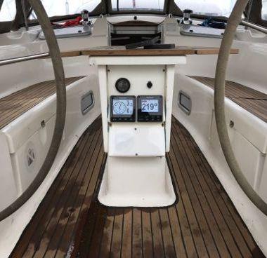 Zeilboot Bavaria Cruiser 46 - 2006 (refit 2018)-4