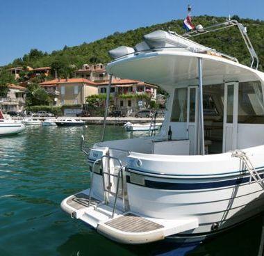Imbarcazione a motore Sas Vektor Adria 1002 - 2004 (raddobbo 2013)-2