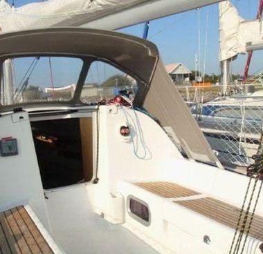 Barca a vela Beneteau First 27.7S (2009)-4