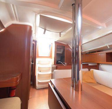 Segelboot Beneteau Oceanis 34 - 2013 (Umbau 2019)-4