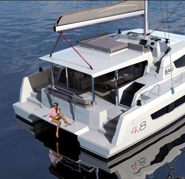 Catamaran Bali 4.8 (2020)-2