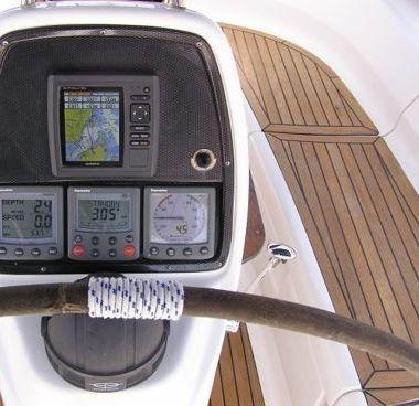 Velero Bavaria Cruiser 35 (2009)-2