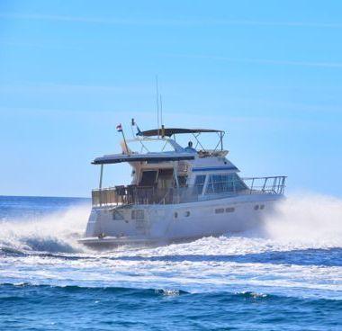 Imbarcazione a motore Yaretti 1570 Heck - 1995 (raddobbo 2015)-4
