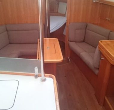 Sailboat Elan Impression 384 (2007)-4