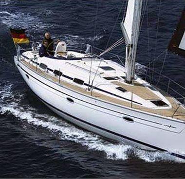 Velero Bavaria Cruiser 39 (2006)-2