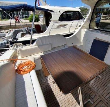 Motor boat Sas Vektor Adriana 44 (2012)-4