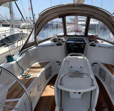 Sailboat Jeanneau Sun Odyssey 45 - 2007 (refit 2019)-4