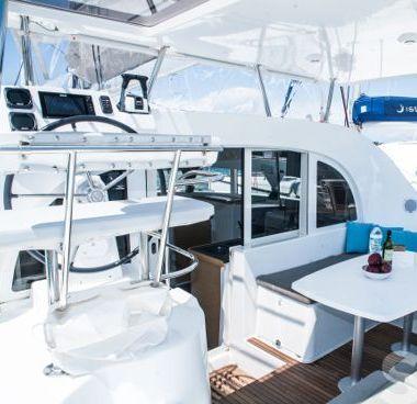 Catamarano Lagoon 380 S2 (2015)-4