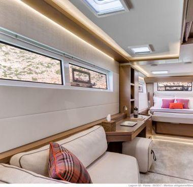 Catamaran Lagoon 50 (2020)-2