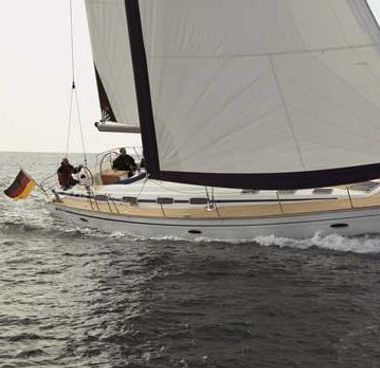 Barca a vela Bavaria Cruiser 50 (2007)-2