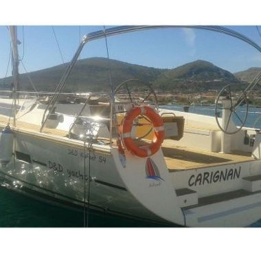 Barca a vela D&D 54 (2016)-2