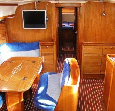 Barca a vela Bavaria Cruiser 50 (2007)-4