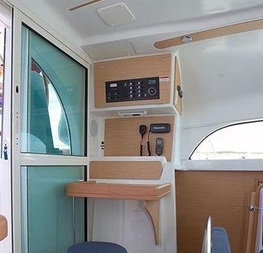 Catamarano Lagoon 380 (2013)-4