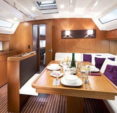 Sailboat Bavaria Cruiser 46 (2019)-4