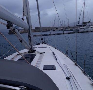Barca a vela Bavaria Cruiser 46 (2016)-2