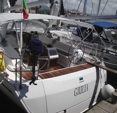 Barca a vela Bavaria Cruiser 46 (2014)-2