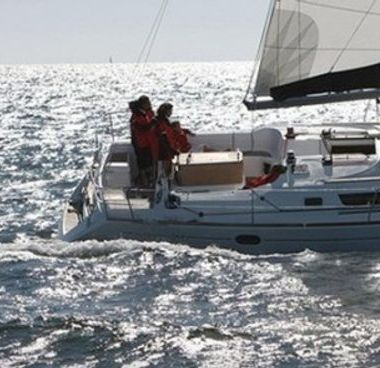 Zeilboot Beneteau First 31.7 (2006)-2