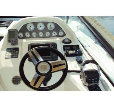 Imbarcazione a motore Bavaria Sport 34 (2012)-2