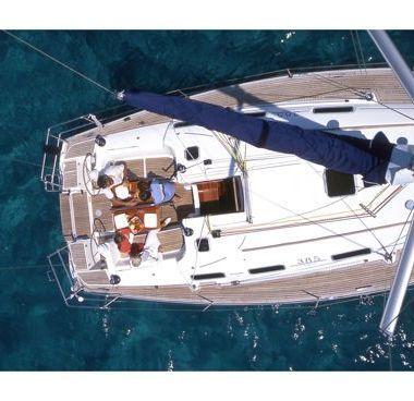 Sailboat Dufour 385 (2006)-2