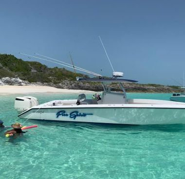 Speedboat Adventure 34 - 1999 (refit 2019)-4
