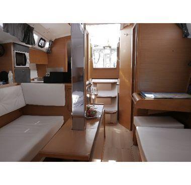 Zeilboot Jeanneau Sun Odyssey 349 (2016)-4