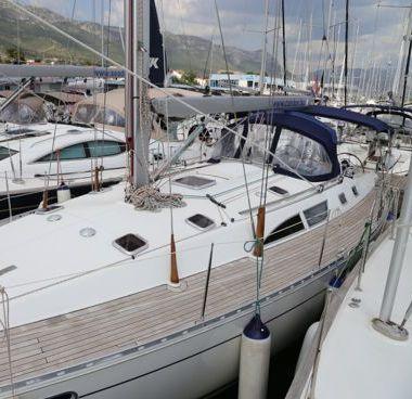 Barca a vela Jeanneau Sun Odyssey 45.2 (2002)-2