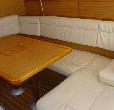 Sailboat Jeanneau Sun Odyssey 44 i - 2011 (refit 2019)-4