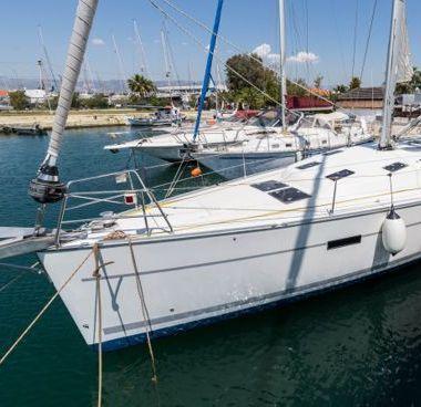 Sailboat Bavaria Cruiser 50 - 2013 (refit 2019)-2