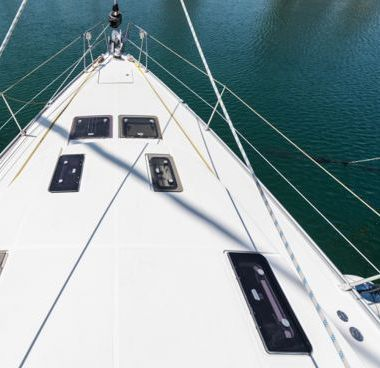 Sailboat Bavaria Cruiser 50 - 2013 (refit 2019)-4