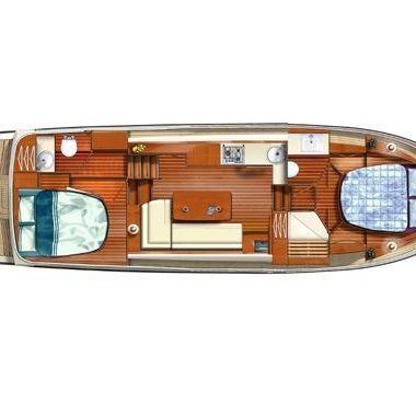 Huisboot Linssen Classic Sturdy 35 AC (2016)-2